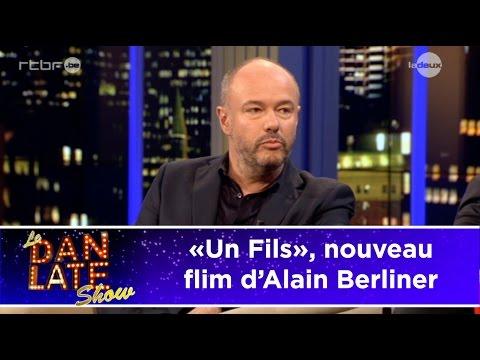 """""""Un fils"""", le nouveau téléfilm d'Alain Berliner"""