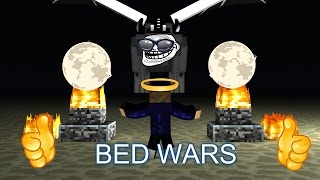 SCWERELEND PART 5 BEDWARS