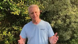 Chris Sinkinson - Bournemouth Bible Week Promo