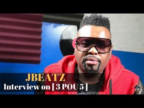 Jbeatz Interview on [ 3 Pou 5 ]: Kisa'w Sipoze Fè Si Mari/Madam ou Twope'w