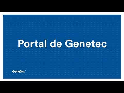 Sesión 4 - Licenciamiento y herramientas de Genetec