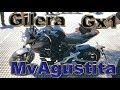 Review Gilera Gx1 Mv Agustita Manaos Version