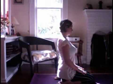 Yoga: Creating space for your practice