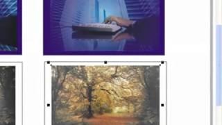 Уроки Корел. CorelDRAW эффект интерактивной радиальной прозрачности. Хорошее качество видео уроки дл