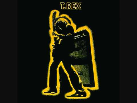 T REX HOT LOVE.wmv (original song)