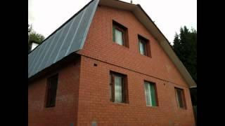 Дом Пятницкое ш., Брехово, СНТ(, 2012-05-30T17:37:53.000Z)