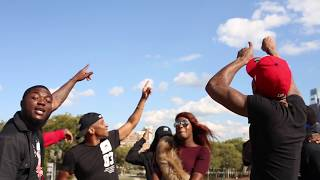 Osama-We Ball (Official Video)