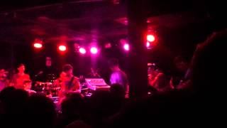 Snarky Puppy Live At Harlows In Sacramento On August 7, 2014