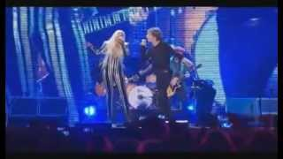 Gimme Shelter - Rolling Stones ft. Lady Gaga (One More Shot)