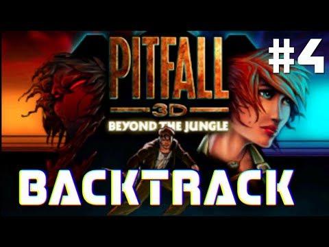 Pitfall 3D: Beyond the Jungle #4 - Backtrack