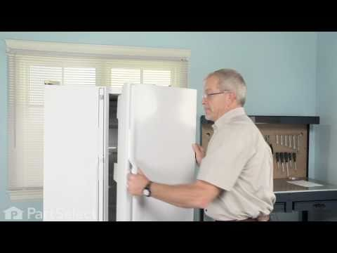 French Door Refrigerator Kenmore Elite Vs Samsung French