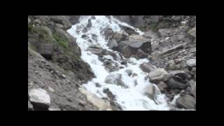 A Journey to Kaza Valley - Last stretch to clear for Manali