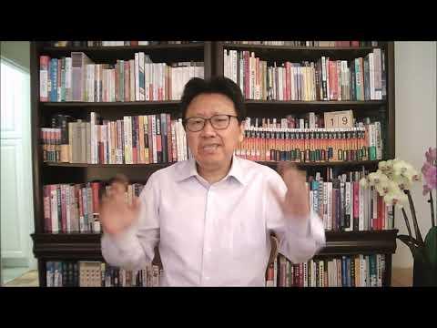 陈破空:党内突现不同声音:某高官力挺香港!胡总斗胆犯上。习近平权势衰落