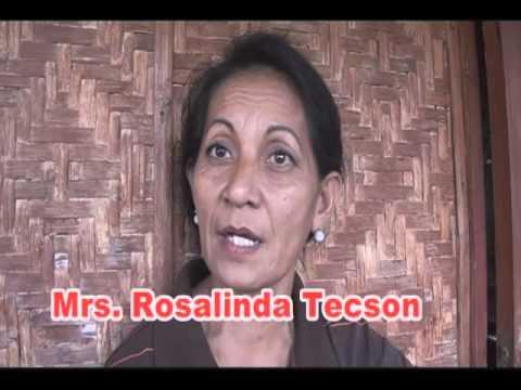 Kandidato Pagkagobernador Tigamitan og Drugas, pasangil sa kanhi sakop. Part 1