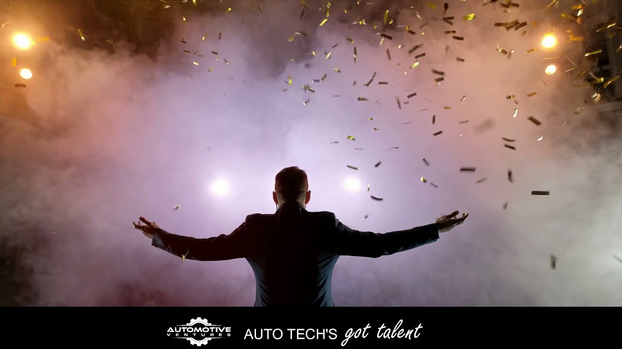 AUTOTECH'S Got Talent Contest: The Best Early Stage Auto Tech Company