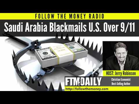 Saudi Arabia Blackmails Washington, Threatens To Crash The Dollar