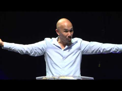 Francis Chan: Re:New NYC Outreaches 2015