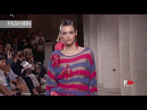 GIORGIO ARMANI Spring Summer 2020 Menswear Milan – Fashion Channel