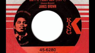 JAMES BROWN  Ain