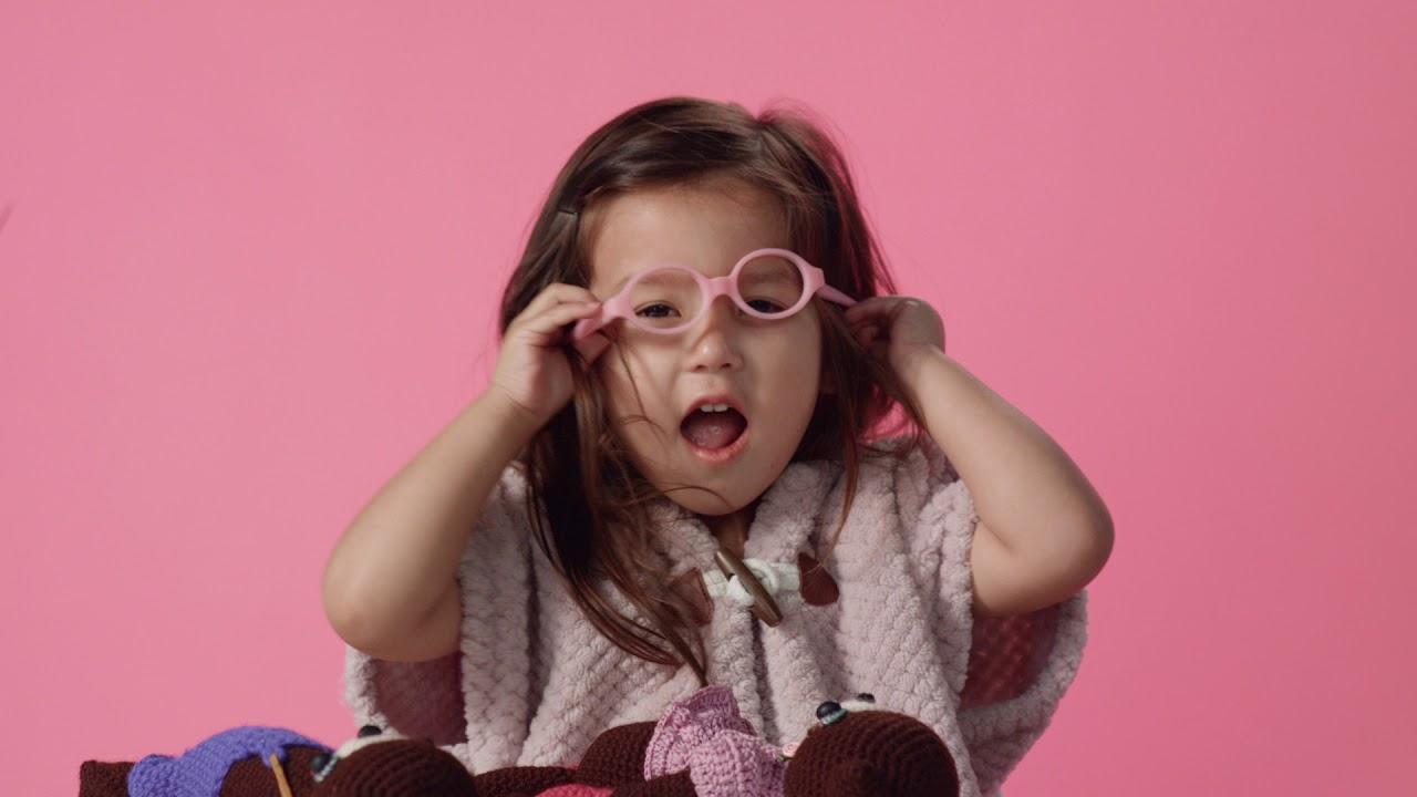 135b277400 Zenni Kids  Flexible Frames - Designed for serious play! - YouTube