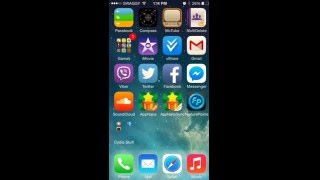 How to get display recorder with audio ios 7.x 7.x.x
