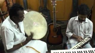 Annal Mele Panithuli,in Suzuki Melodion Pro-37V2,By N.Manikantan , Nanganallur,chennai.
