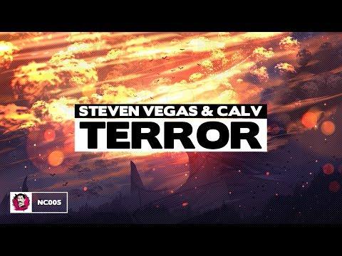 Steven Vegas & CALV - Terror