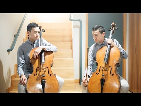 Take Me to Church - Hozier (Cello) - Nicholas Yee