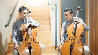 """Take Me To Church"" - Hozier (Cello Cover by Nicholas Yee)"