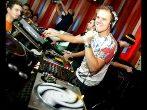Armin van Buuren   Not Enough Time ASOT 389