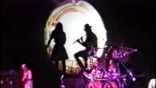 Jethro Tull - Strange Avenues Live In Hamilton 1989