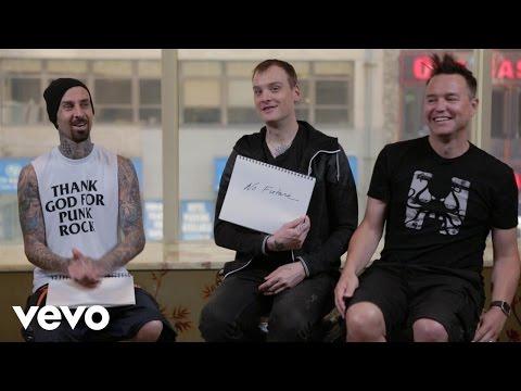blink-182 - Bandmates