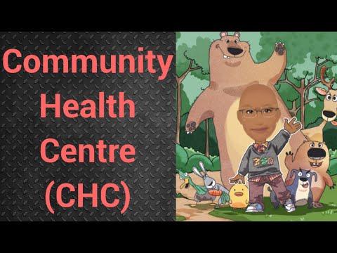Community Health Centre (CHC)