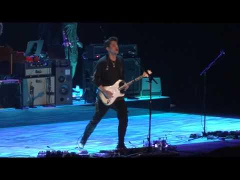 John Mayer - Changing, live in Herning Jyske Bank Boxen