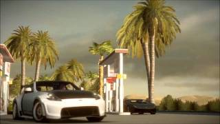 Need For Speed™ The Run - How We Roll (FastFive Remix)