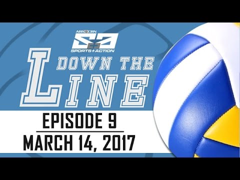 Down The Line | Full Episode 9