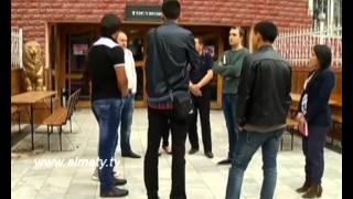 Скандал с отправкой клиентов ''Гульнар Тур'' в Турцию