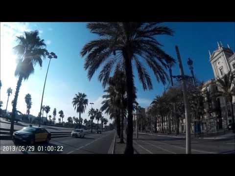 barcelona december 2015