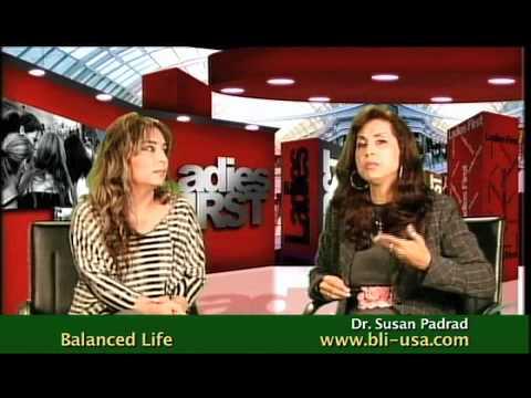 Doctor Susan Padrad   Balanced Life   10 18 11