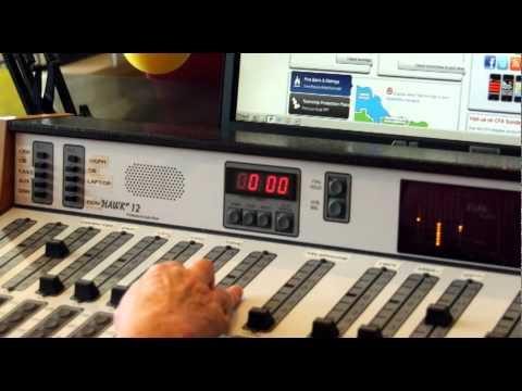 Mansfield Radio Grant