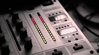 DJ Napo & Alex Trackone - El Ritmo
