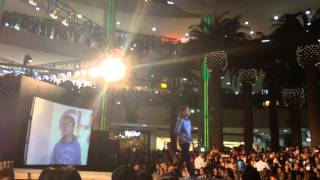 Charice - Kung Ako Na Lang Sana/Dahil Mahal Na Mahal Kita (Live @ Market! Market!)