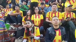 V-LEAGUE 2018  FC NAM ĐỊNH - FC SXKT CẦN THƠ