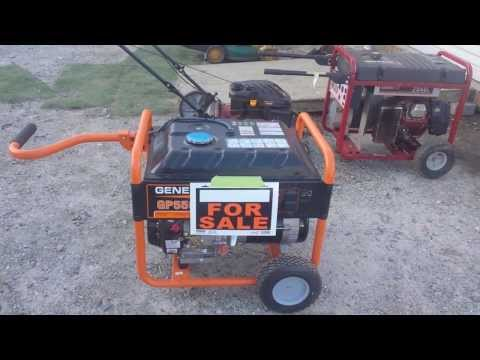 Craigslist Generator For Sale In Hendersonville NC At OUTDOOR EQUIPMENT REPAIR