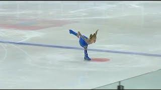 """Итоги года подвела новая федерация фигурного катания на коньках """"Фаворит-У"""""""