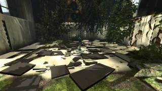Прохождение игры Portal 2 (№1) [Ведущий: Чёрная Борода](, 2015-03-24T08:11:43.000Z)