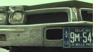 1968 Beaumont Deluxe