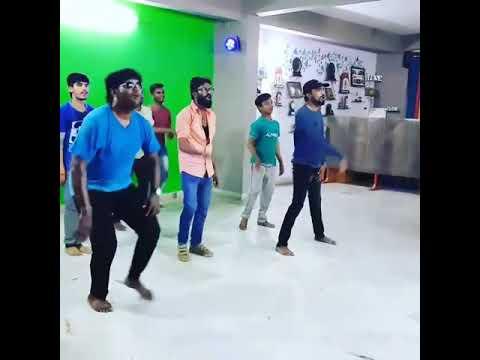Rangasthalam jigel rani