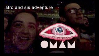 Of Monsters and Men Fever Dream Tour Vlog