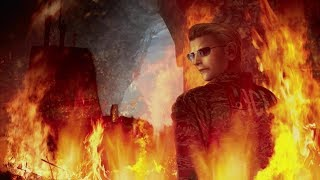 "Resident Evil: CODE: Veronica X HD - Wesker Battle Game Speedrun - 9'42""93"